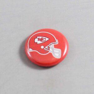 NFL Kansas City Chiefs Button 11
