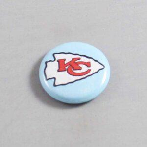 NFL Kansas City Chiefs Button 16