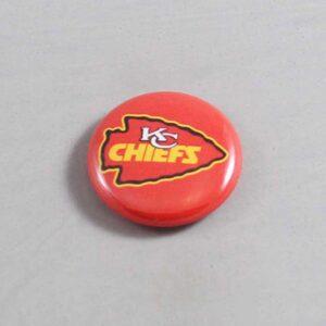 NFL Kansas City Chiefs Button 21