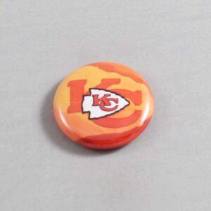 NFL Kansas City Chiefs Button 22