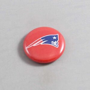 NFL New England Patriots Button 03