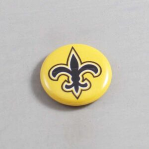 NFL New Orleans Saints Button 01