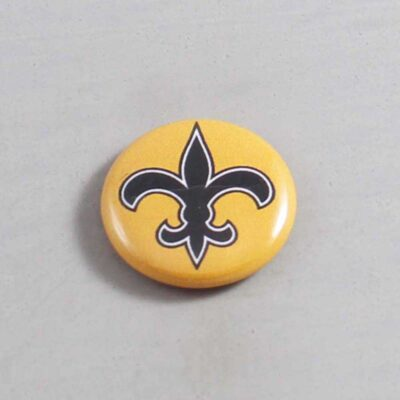 NFL New Orleans Saints Button 04