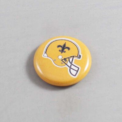 NFL New Orleans Saints Button 05