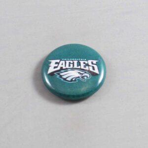 NFL Philadelphia Eagles Button 08