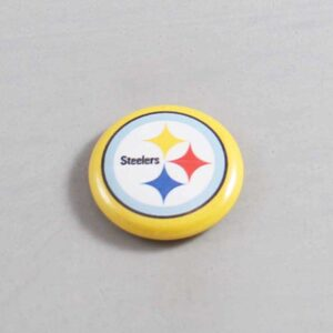 NFL Pittsburgh Steelers Button 01