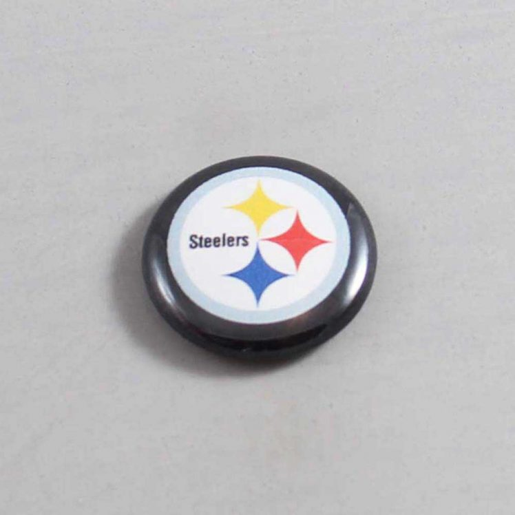 NFL Pittsburgh Steelers Button 02