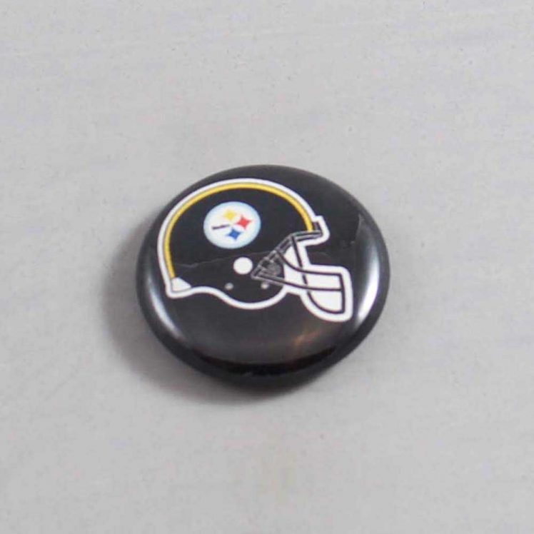 NFL Pittsburgh Steelers Button 04