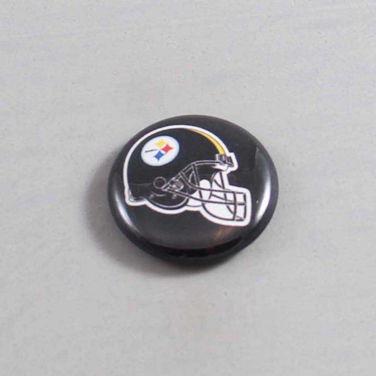 NFL Pittsburgh Steelers Button 06
