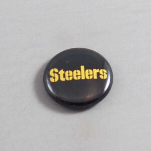 NFL Pittsburgh Steelers Button 07