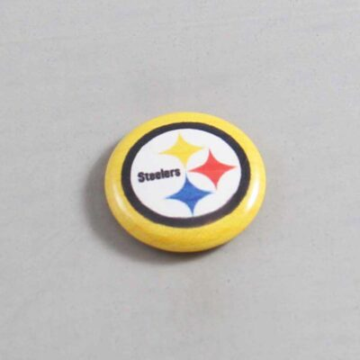 NFL Pittsburgh Steelers Button 08