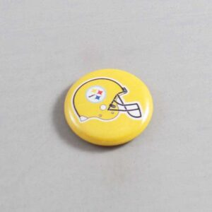 NFL Pittsburgh Steelers Button 09