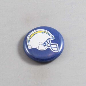 NFL San Diego Chargers Button 02