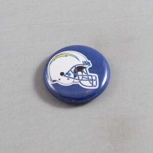 NFL San Diego Chargers Button 06