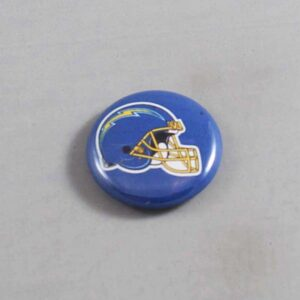 NFL San Diego Chargers Button 08