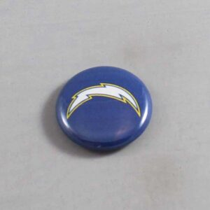 NFL San Diego Chargers Button 10