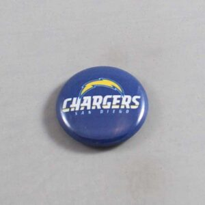 NFL San Diego Chargers Button 12