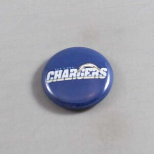 NFL San Diego Chargers Button 13