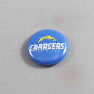 NFL San Diego Chargers Button 14
