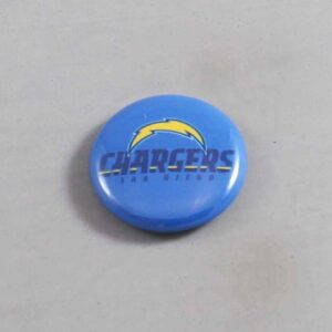 NFL San Diego Chargers Button 15