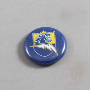 NFL San Diego Chargers Button 17