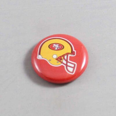 NFL San Francisco 49ers Button 03