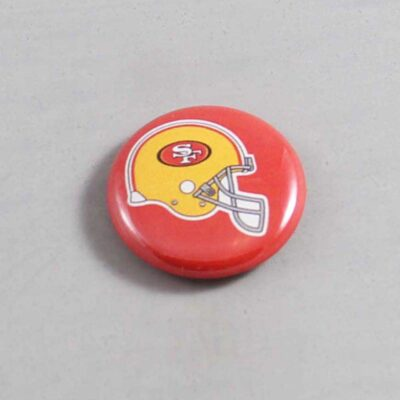 NFL San Francisco 49ers Button 05