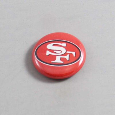 NFL San Francisco 49ers Button 06