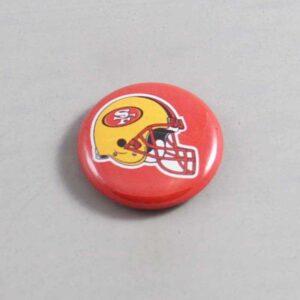 NFL San Francisco 49ers Button 07