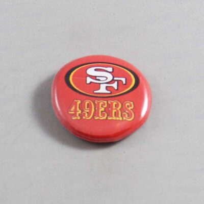 NFL San Francisco 49ers Button 12