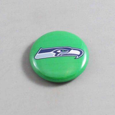 NFL Seattle Seahawks Button 01