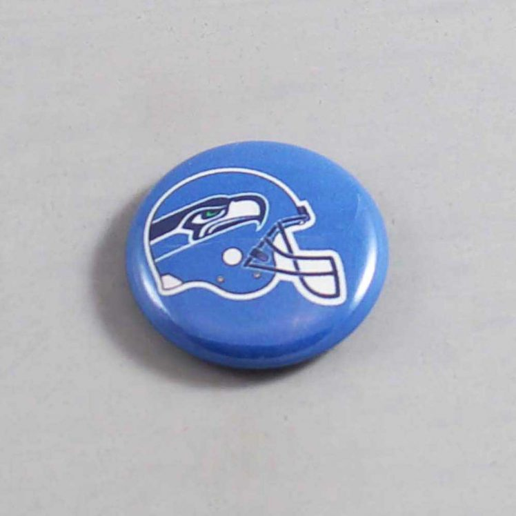 NFL Seattle Seahawks Button 05