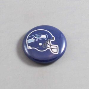 NFL Seattle Seahawks Button 06