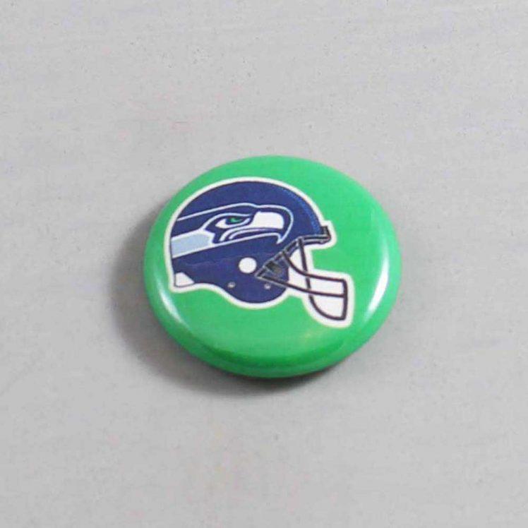 NFL Seattle Seahawks Button 07