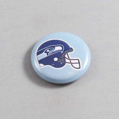 NFL Seattle Seahawks Button 08