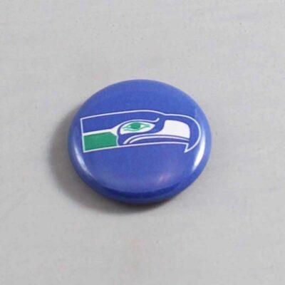 NFL Seattle Seahawks Button 09