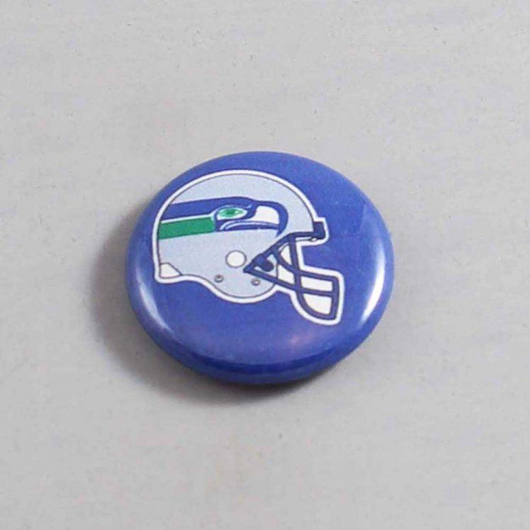 NFL Seattle Seahawks Button 10