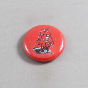 NFL Tampa Bay Buccaneers Button 04