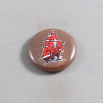 NFL Tampa Bay Buccaneers Button 05
