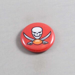 NFL Tampa Bay Buccaneers Button 06