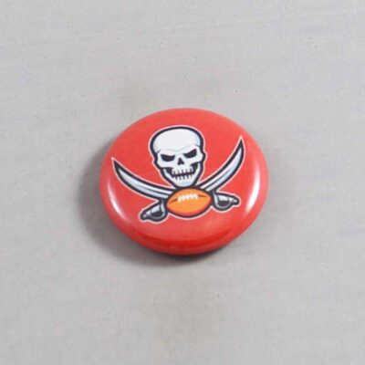 NFL Tampa Bay Buccaneers Button 07