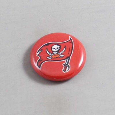 NFL Tampa Bay Buccaneers Button 08