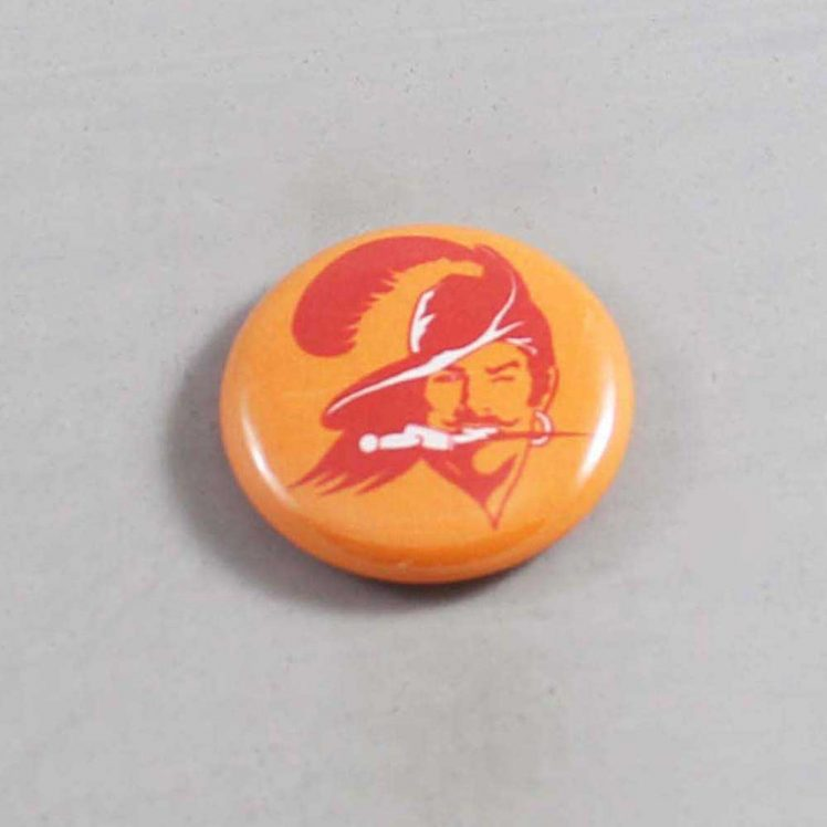 NFL Tampa Bay Buccaneers Button 10