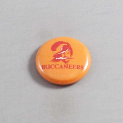 NFL Tampa Bay Buccaneers Button 13