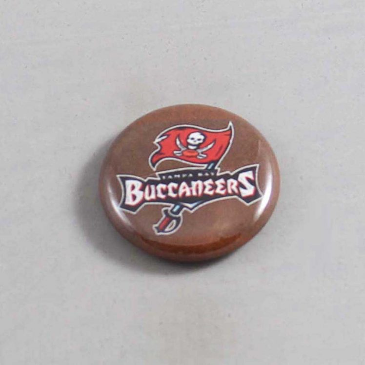 NFL Tampa Bay Buccaneers Button 16