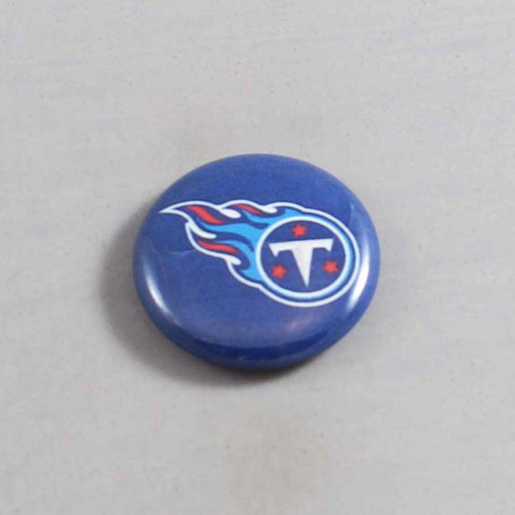 NFL Tennessee Titans Button 01