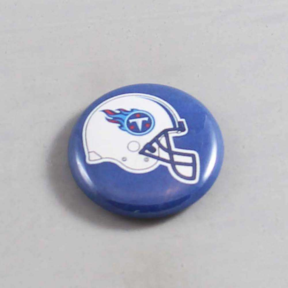 NFL Tennessee Titans Button 03