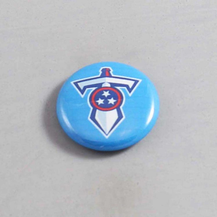 NFL Tennessee Titans Button 05