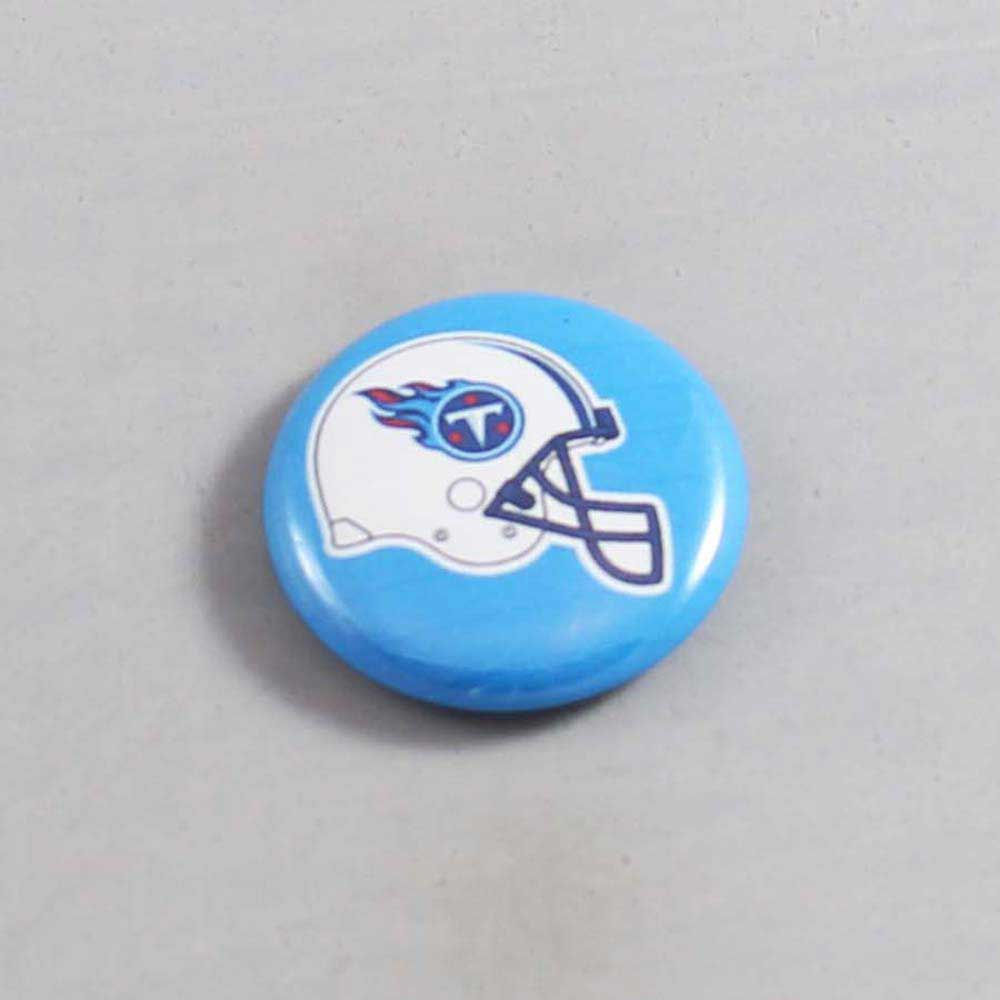 NFL Tennessee Titans Button 06