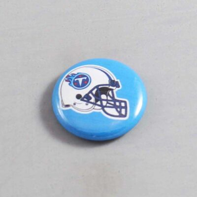 NFL Tennessee Titans Button 07
